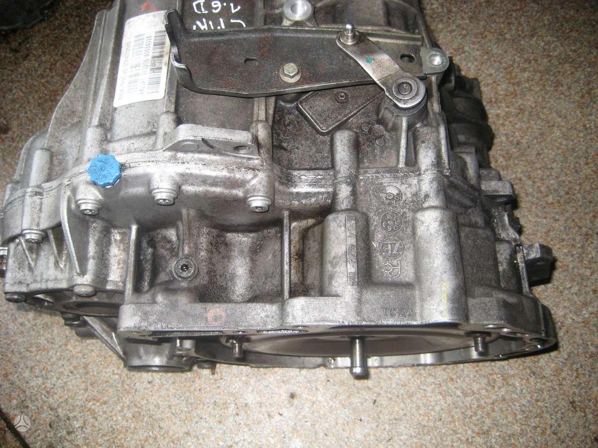 Ford C-MAX. Yra tik deze.  tolko  korobka akpp  92 000km
