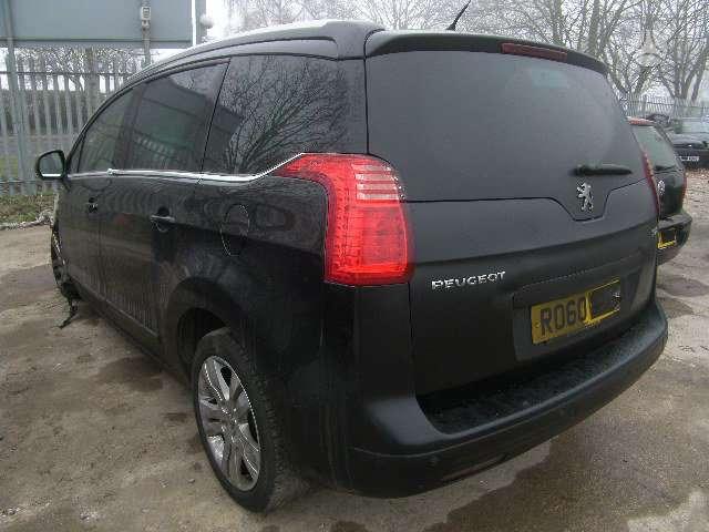 Peugeot 5008. Siunciam auto detales i kitus lietuvos miestus