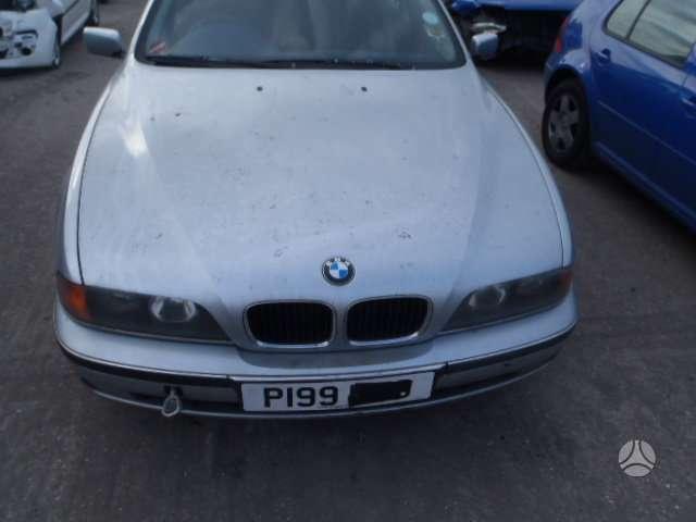 BMW 530 dalimis. 8 647 83310 . naujos ir naudotos bmw dalys.