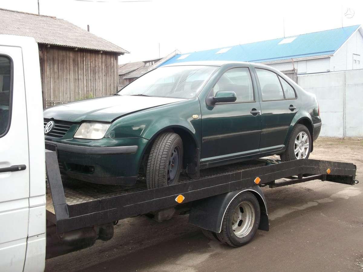 Volkswagen Bora dalimis. Volksvagen bora 00m. 2.0,,dalimis,,