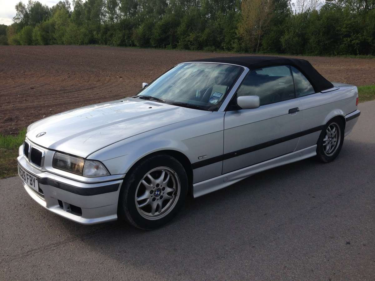 BMW 328 dalimis. Bmw3 e36 1991-2000m. dalimis