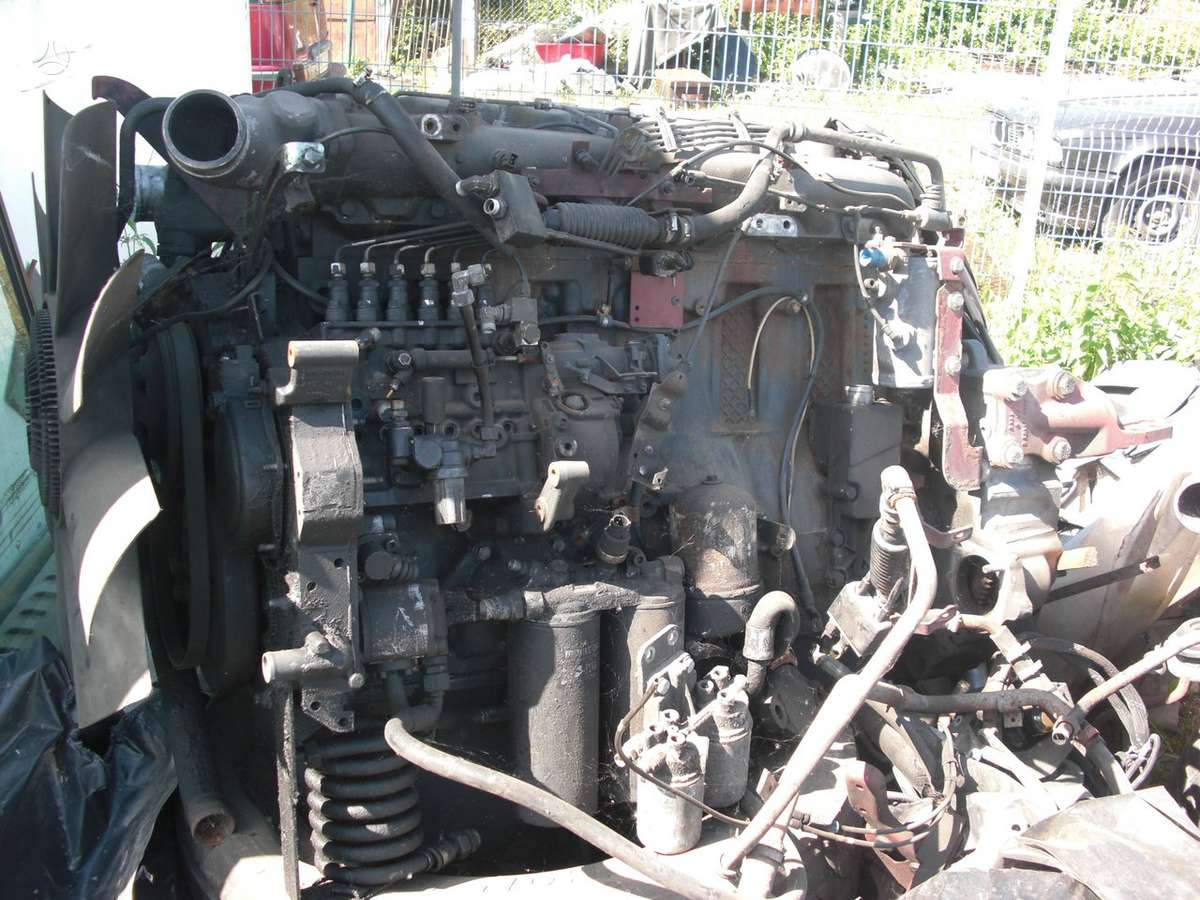 Renault, 340, sunkvežimiai