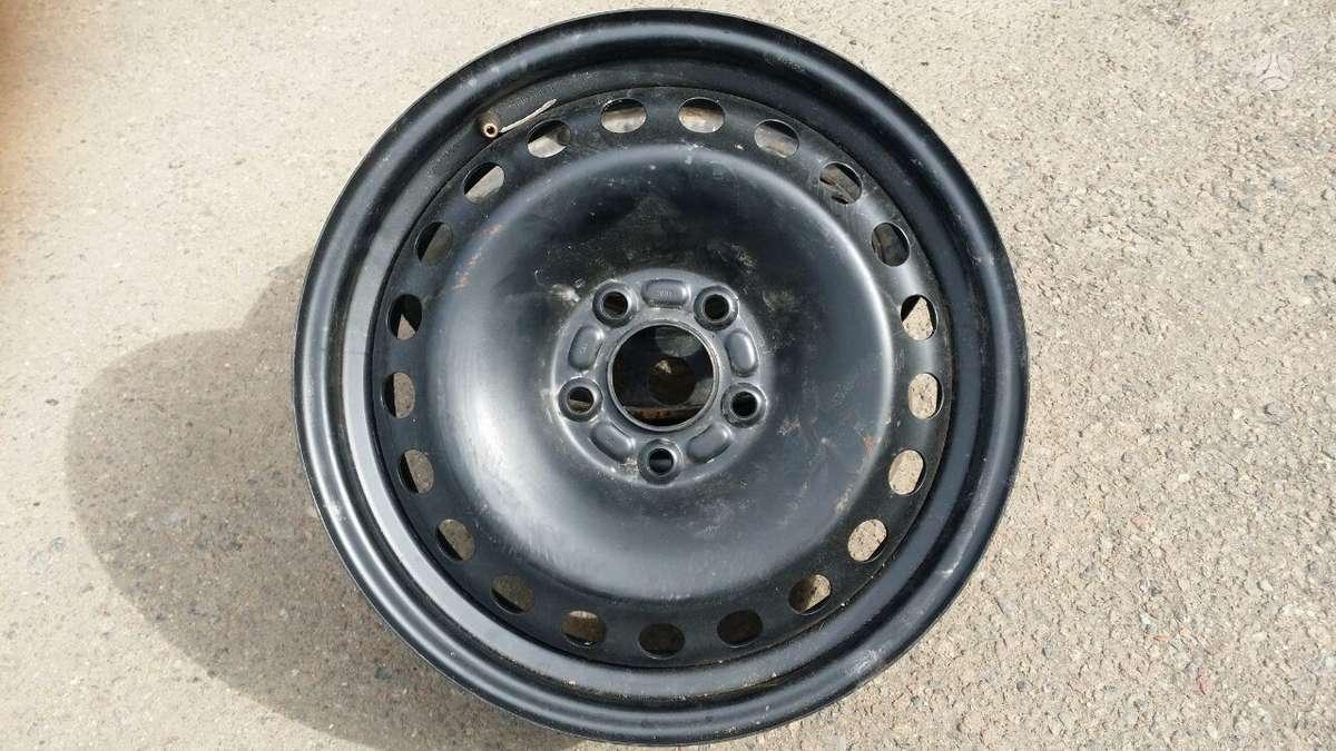Ford, plieniniai štampuoti, R16