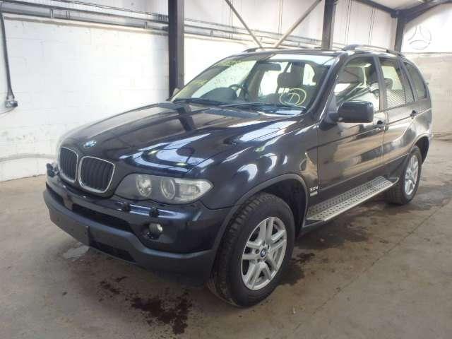 BMW X5 dalimis. Pristatymas visoje lietuvoje per 1-2 dienas.