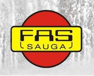 Pioneer FASSAUGA, garsiakalbiai