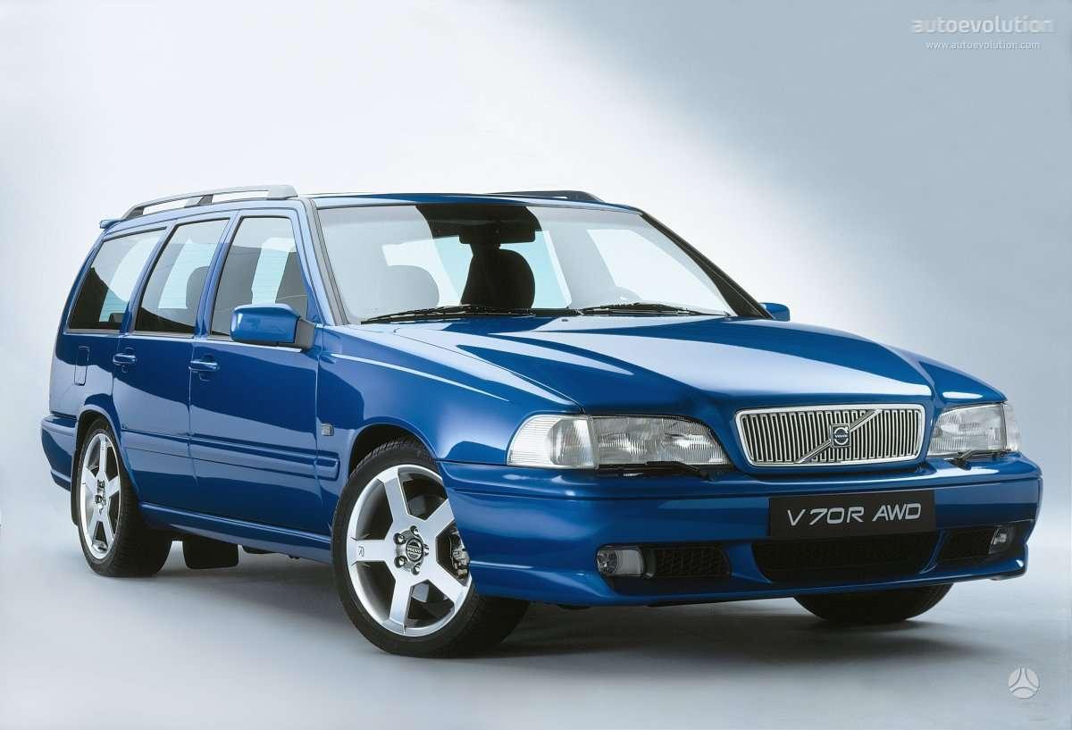 Volvo V70 dalimis. Dezes kodas 50-42le  +37065559090 europa