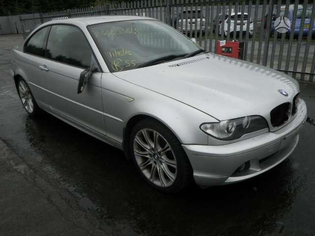 BMW 318. Bmw 318 ci 2004m. cupe, m apdaila,lieti ratai,juodas