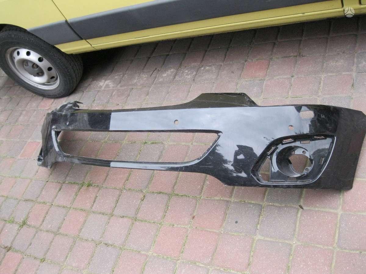 Opel Antara. Tik  buferis----