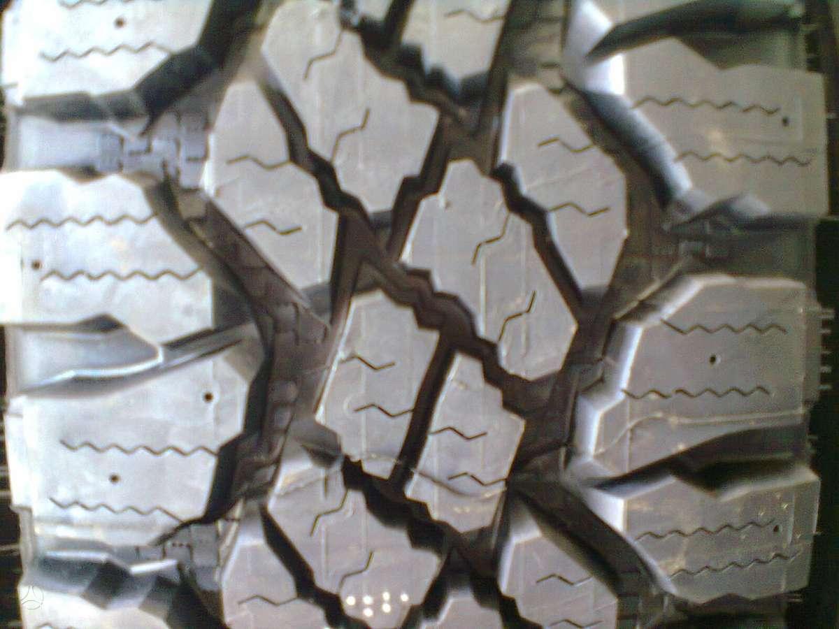 Goodyear, Wrangler DuraTrac, universaliosios 285/75 R16