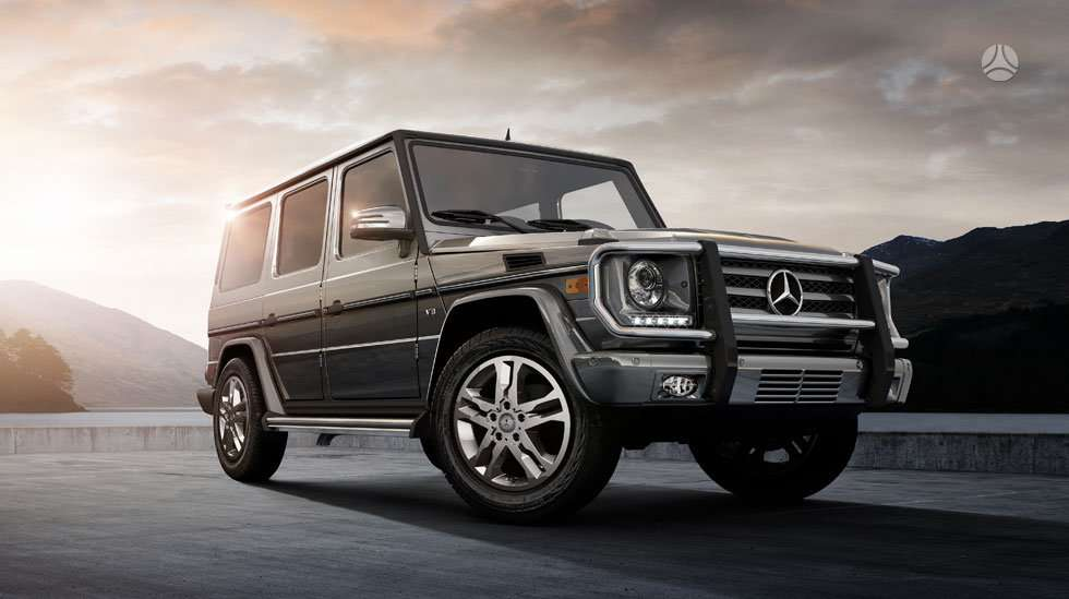 Mercedes-Benz G klasė dalimis. !!!! naujos originalios dalys !!!!