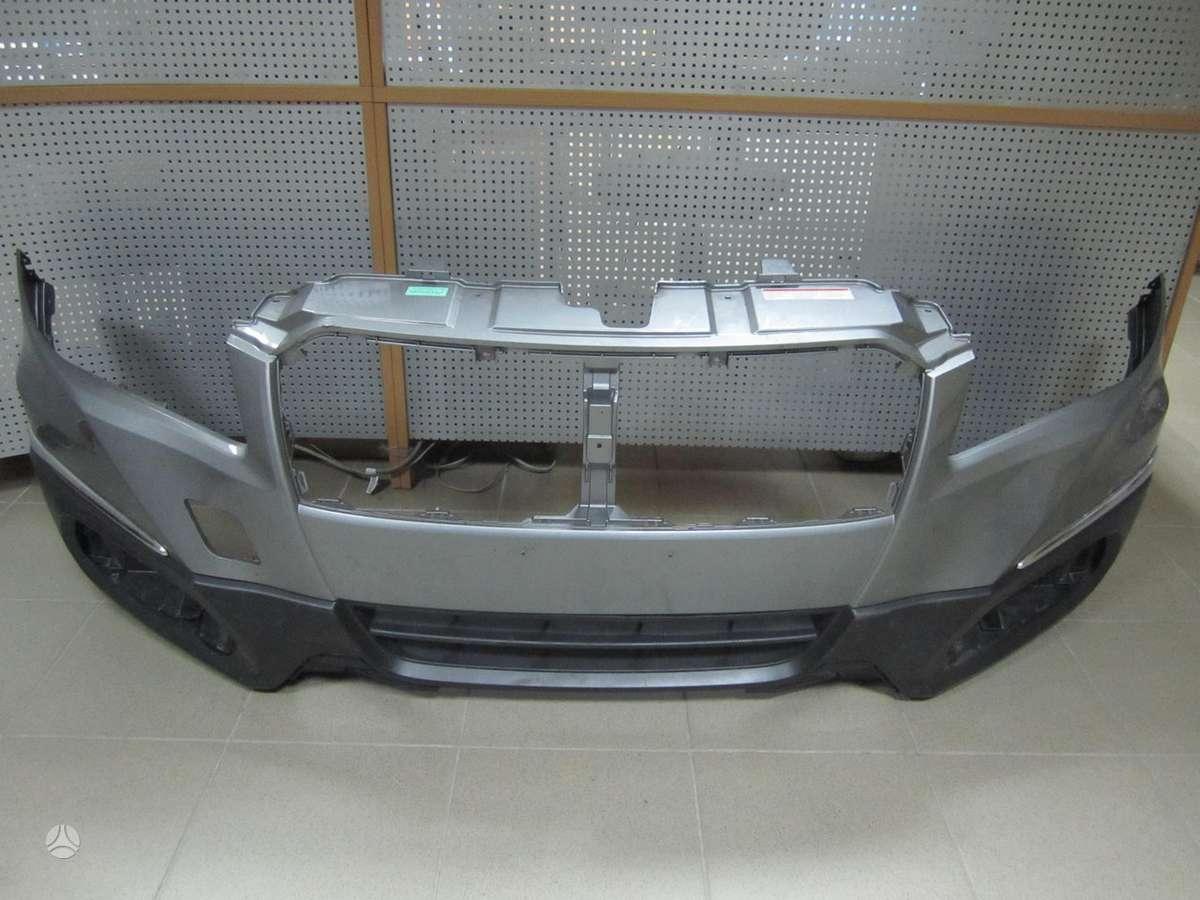 Suzuki SX4. Naudotos ir naujos japoniškų ir korėjietiškų