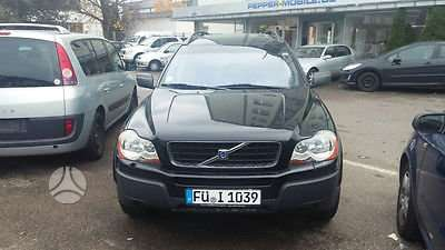 Volvo XC90. *new*naujas*новый* *detales nuo a iki z *garantija*