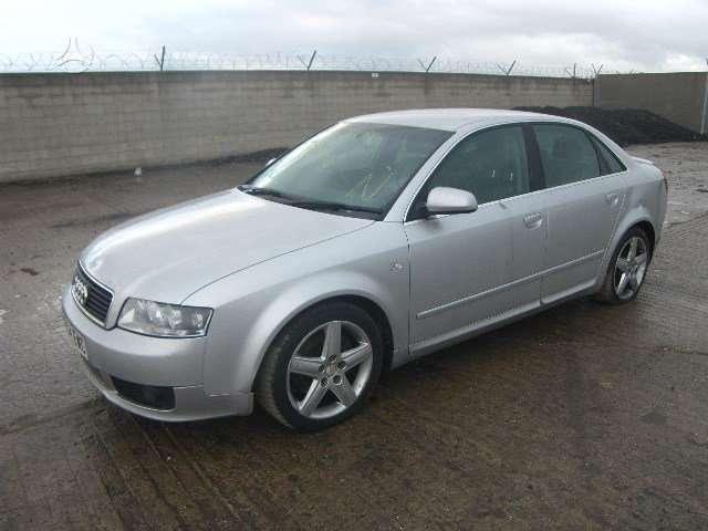 Audi A4. S-line,quattro, r17 ratai, odinis salonas, jusu dali