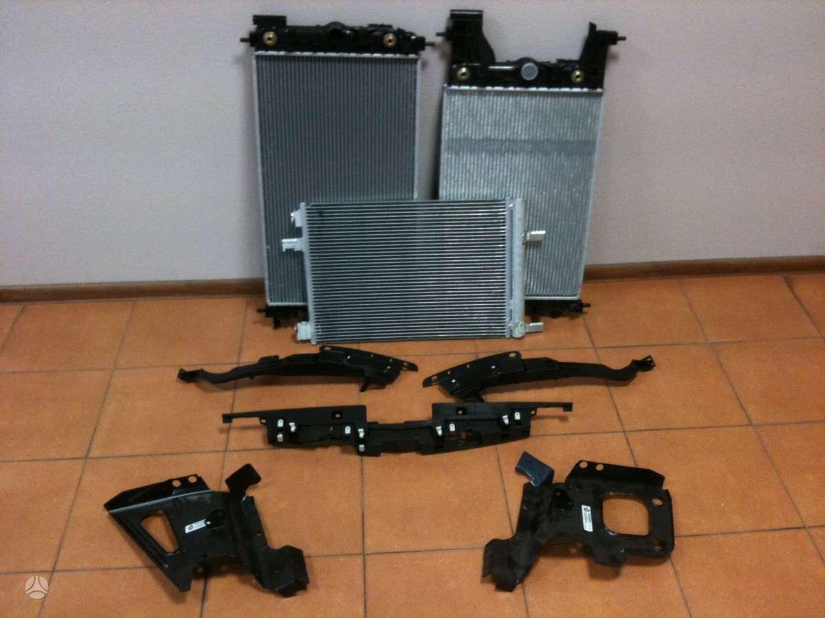 Opel Astra. Parduodame visiems modeliams kėbulo bei važiuoklės