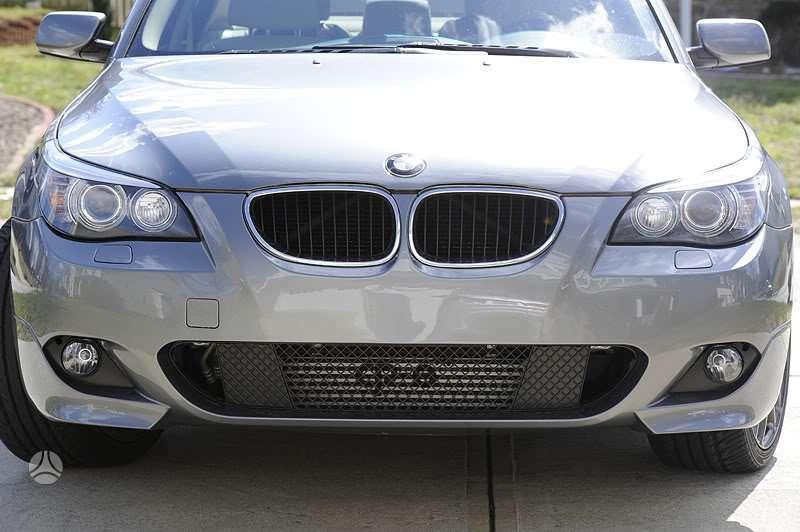 BMW 535 dalimis. Turiu ardymui daug kitu bmw modeliu, nuo 2004m