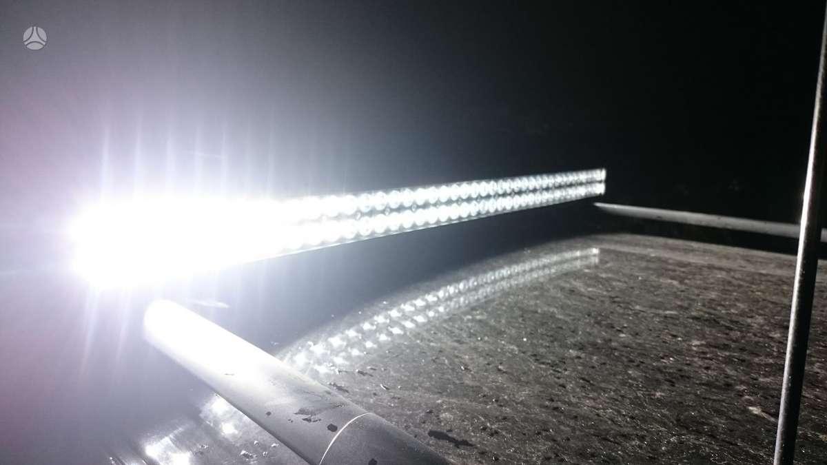 106cm papildomas LED žibintas