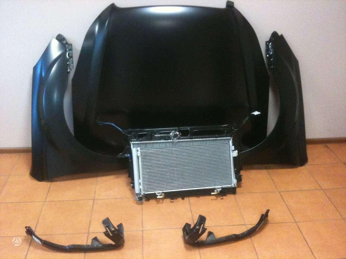 Subaru Legacy. Parduodame visiems modeliams kėbulo bei važiuoklė