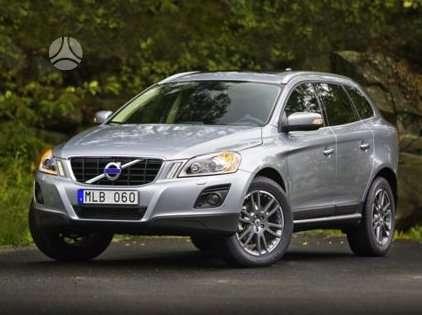 Volvo XC60 dalimis. !!!! naujos originalios dalys !!!! !!! новые