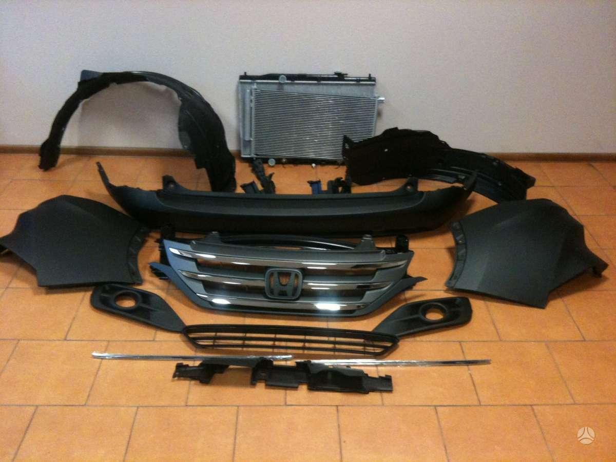 Honda CR-V. Parduodame visiems modeliams kėbulo bei važiuoklės