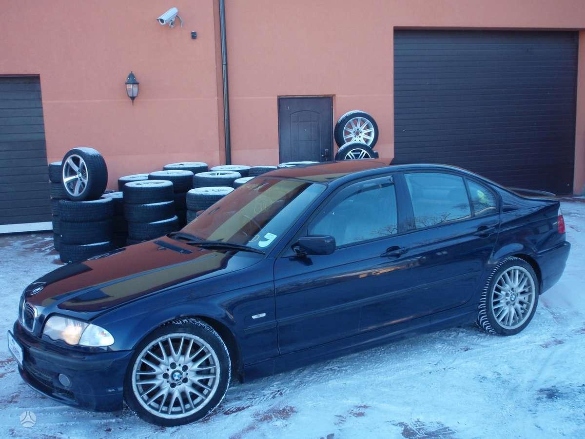 BMW 330 dalimis. Bmw 3 klasės e46 coupe, cabrio, sedan, compact,