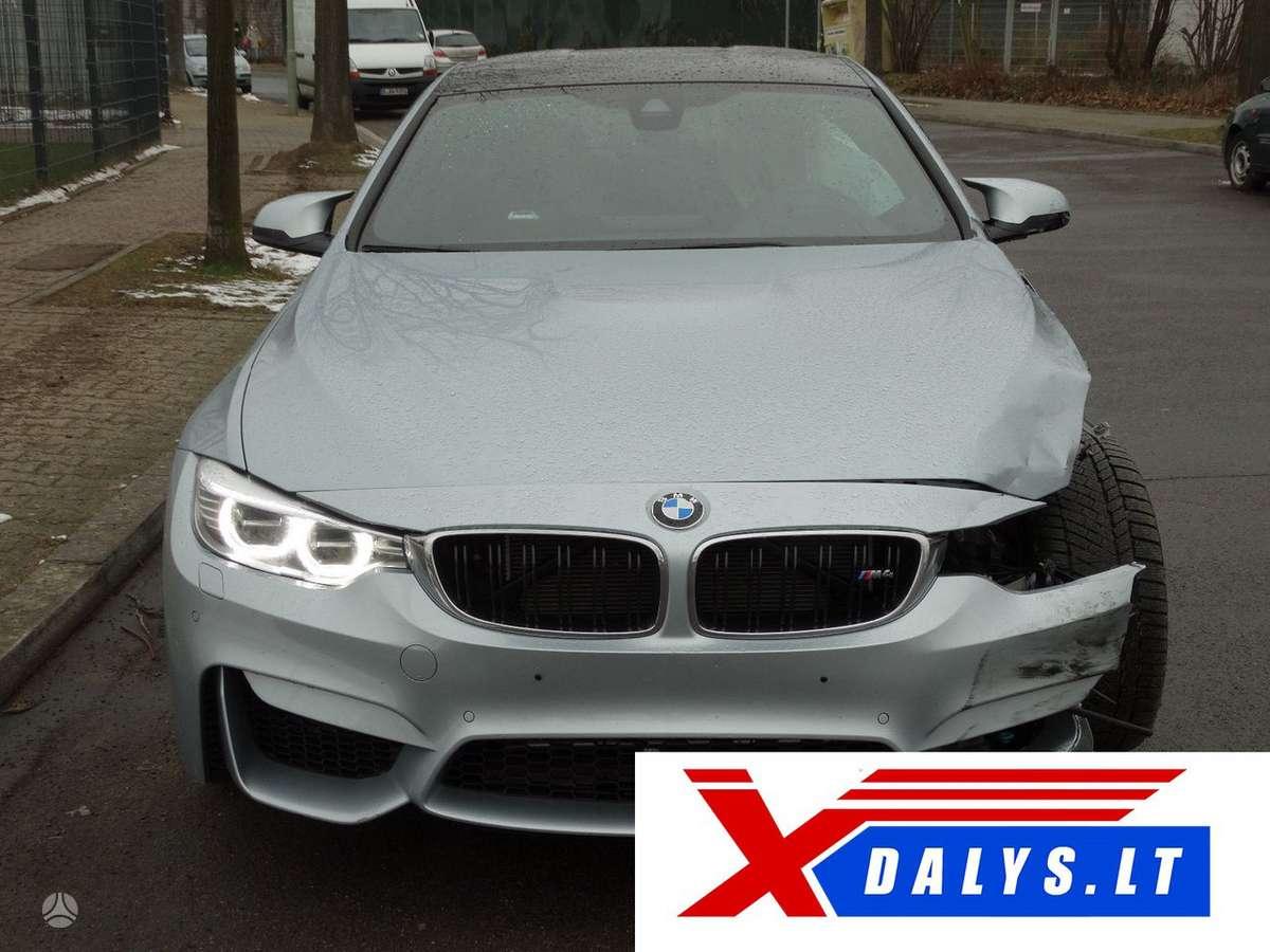 BMW M serija dalimis. Jau dabar e-parduotuvėje www.xdalys.lt jūs