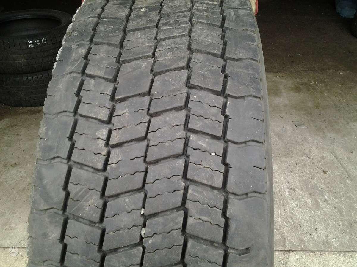 Michelin, universaliosios 315/60 R22,5