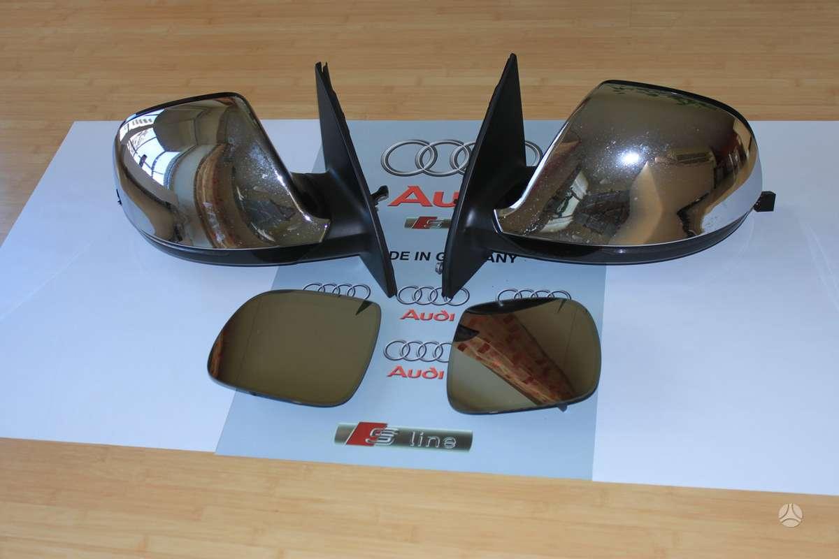 Audi Q7. Pristatome visoje lietuvoje!
