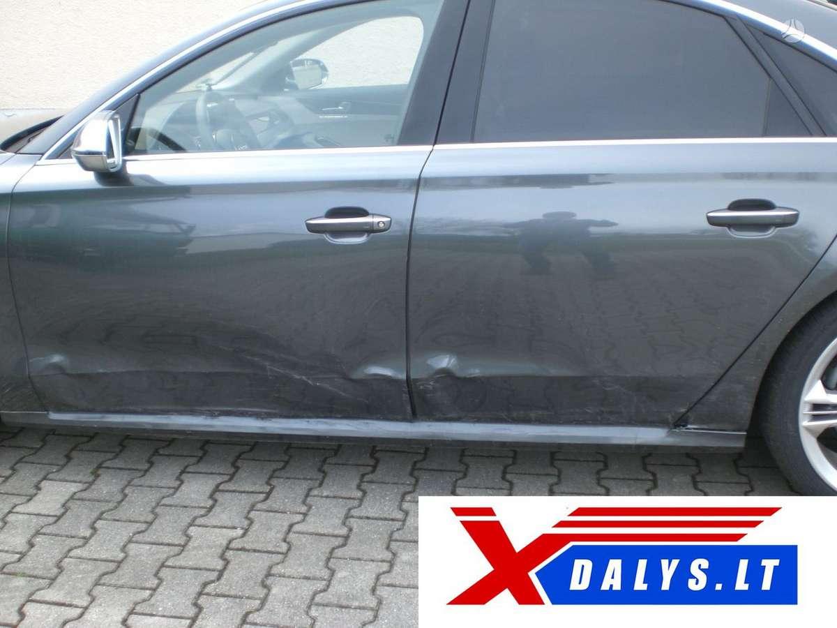 Audi S8 dalimis. Www.xdalys.lt  bene didžiausia naudotų ir