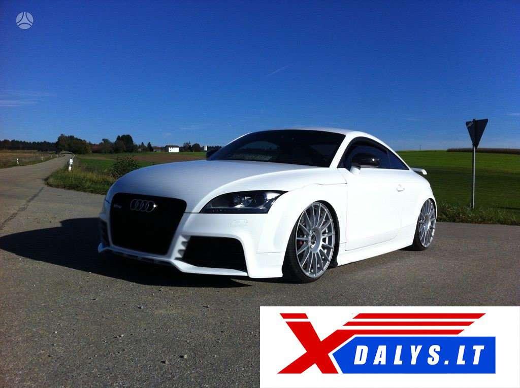 Audi -kita- dalimis. Www.xdalys.lt  bene didžiausia naudotų ir