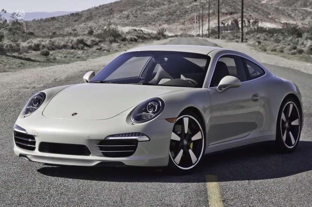 Porsche 911 dalimis. !!!! naujos originalios dalys !!!! !!! новы