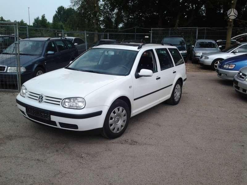 Volkswagen Golf. Akq aua axp   dalimis   867325222