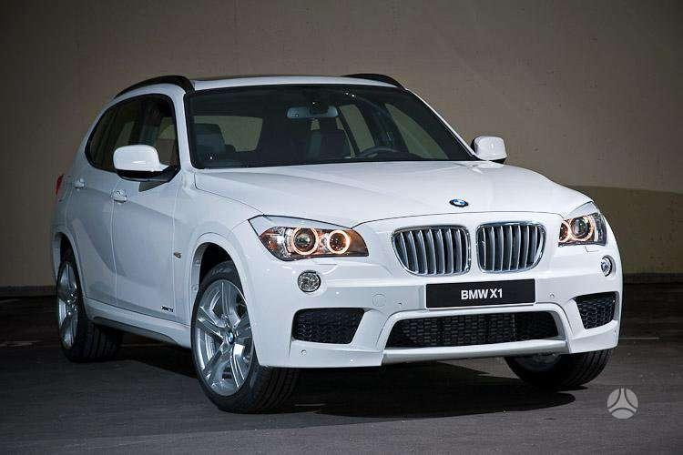 BMW X1. !!!! naujos originalios dalys !!!! !!! новые оригинальны