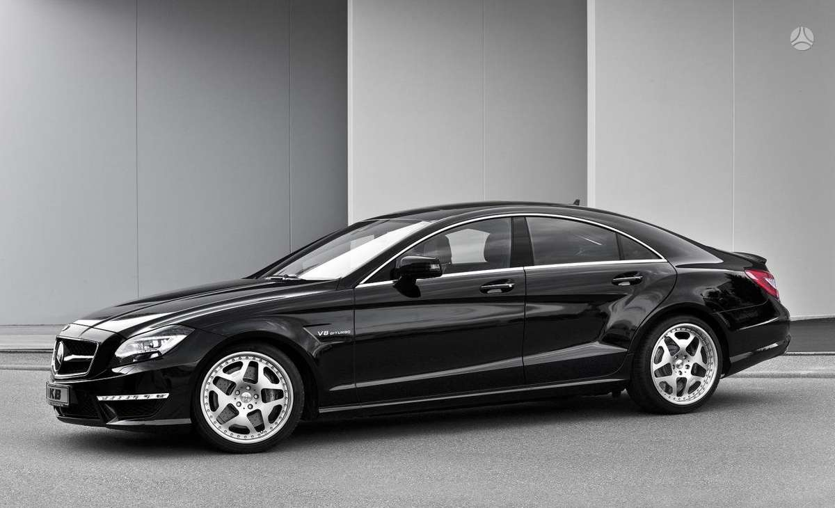 Mercedes-Benz CLS63 AMG. !!!! nas originalios dalys !!!! !!! нов