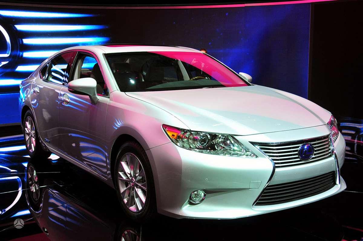 Lexus ES klasė. !!!! naujos originalios dalys !!!! !!! новые ори