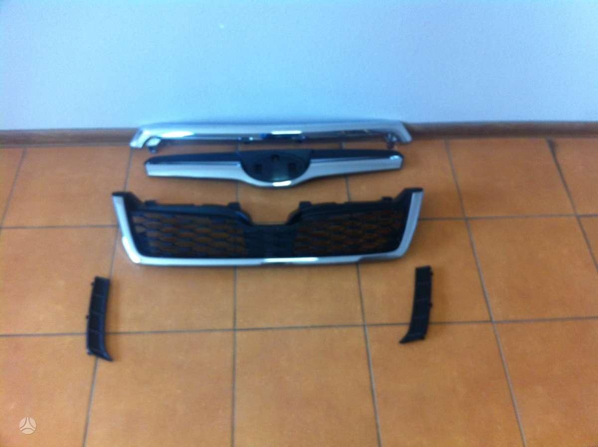 Subaru Forester. Parduodame visiems modeliams kėbulo bei važ