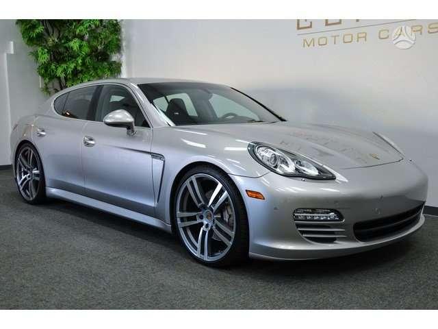 Porsche Panamera. !!!! naujos originalios dalys !!!! !!! новые о