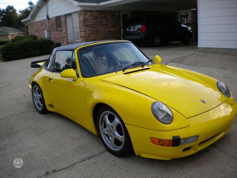 Porsche 911. !!!! naujos originalios dalys !!!! !!! новые оригин
