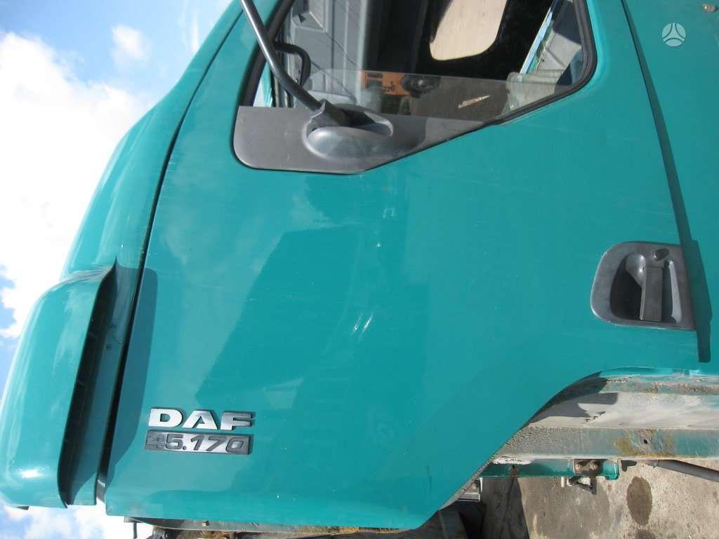 DAF LF 45, sunkvežimiai