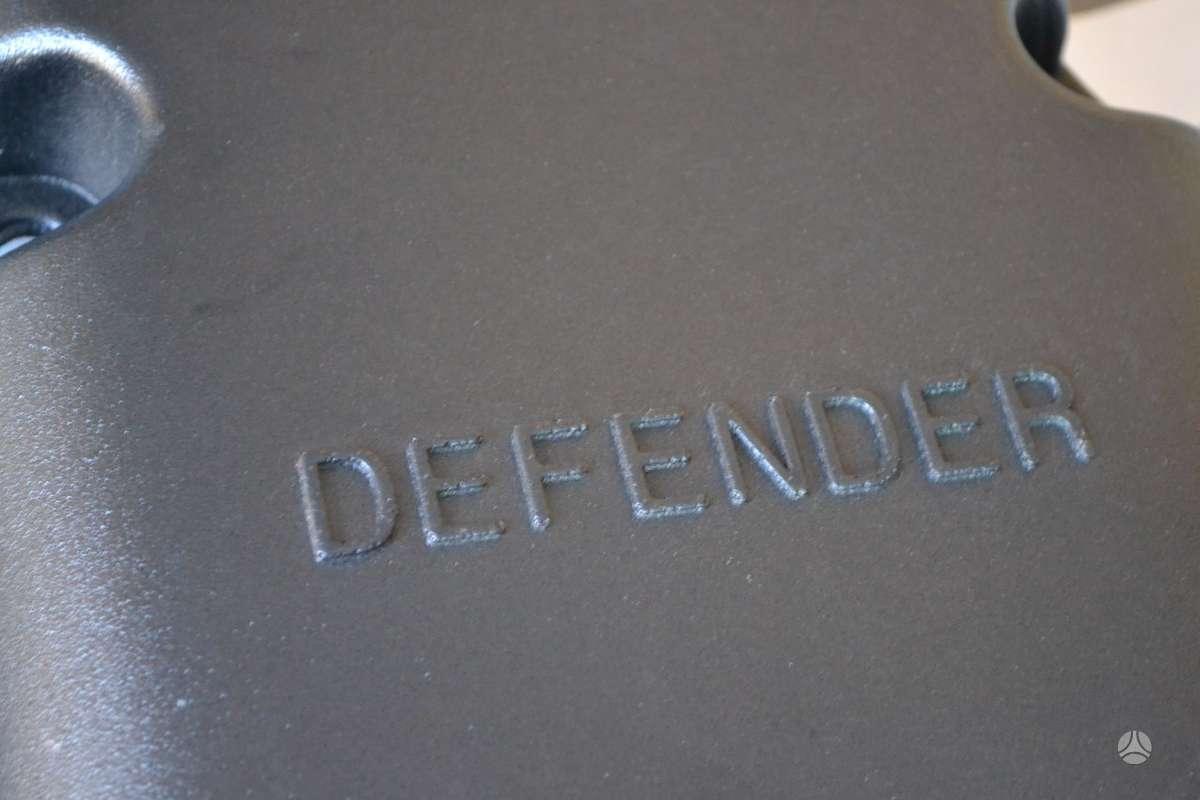 Land Rover Defender tiuning dalys/aksesuarai