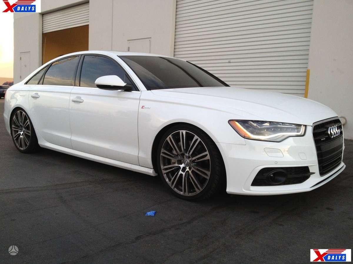 Audi A6 dalimis. Xdalys.lt  bene didžiausia naudotų ir naujų