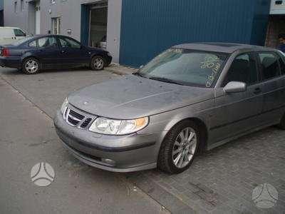 Saab 9-5. sedanas,universalas,dyzelis,benzinas,automatas,