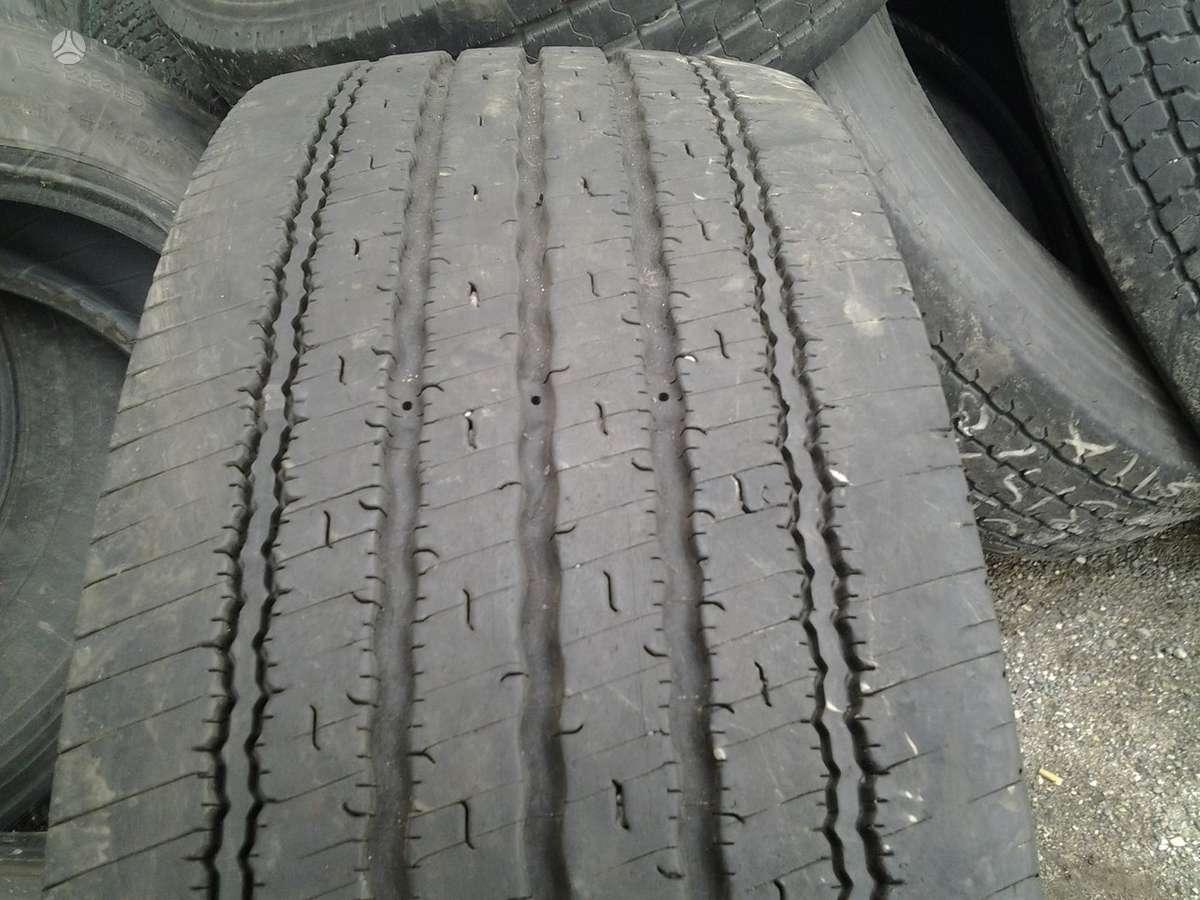 Michelin Xza2 energy, vasarinės 295/60 R22,5