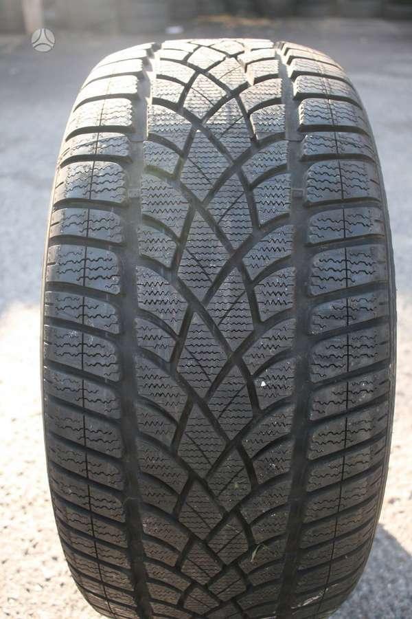 Dunlop 8 mm, universaliosios 255/35 R19