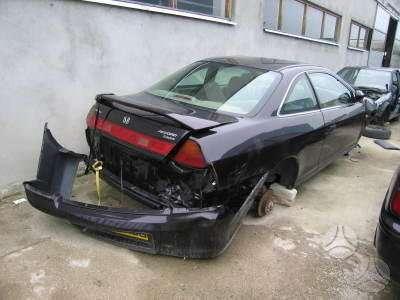 Honda Accord. Japoniski ir korejietiski automobiliai dalimis www.