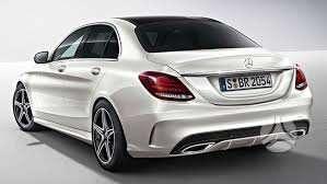 Mercedes-Benz C63 AMG dalimis. !!!! naujos originalios dalys !!!!