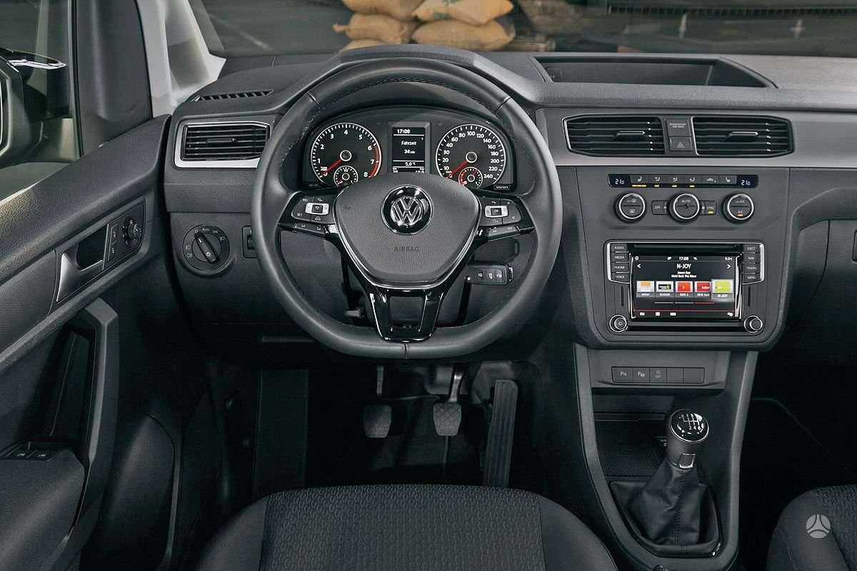 Volkswagen Caddy dalimis. !!!! naujos originalios dalys !!!! !!!