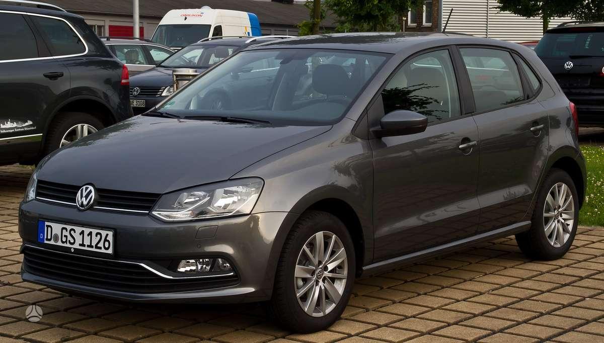 Volkswagen Polo dalimis. !!!! naujos originalios dalys !!!! !!!