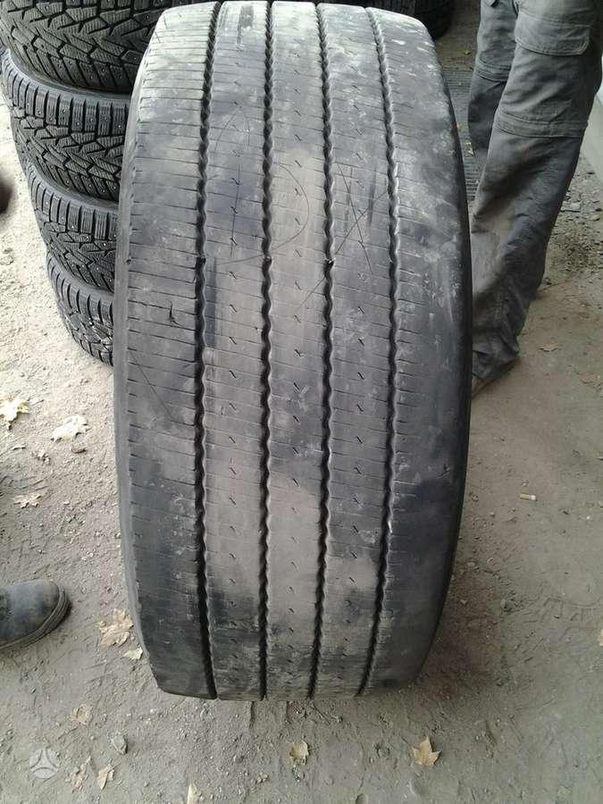 Michelin Xfa2 energy, universaliosios 385/55 R22,5
