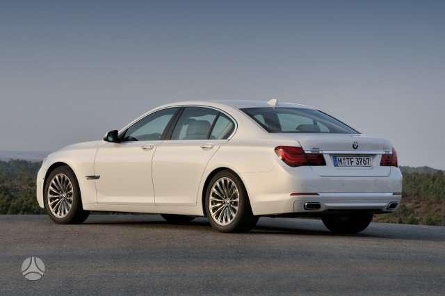 BMW 7 serija dalimis. !!!! naujos originalios dalys !!!! !!! нов