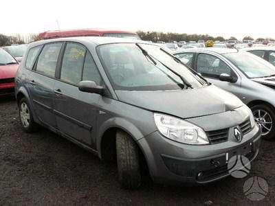 Renault Grand Scenic. Grand scenic 2004 ,1.9 dci ,6 pavaru